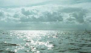 locatie – het IJselmeer