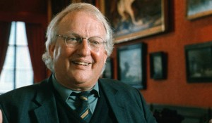 In Memoriam Ernst van de Wetering